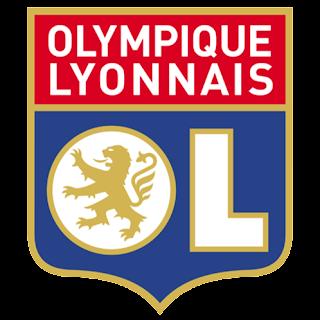 Olympique Lyonnais logo 512x512 px
