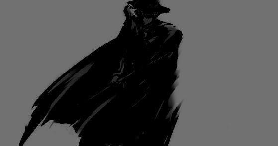 The Tuxedo Man