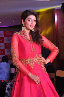 South Indian Celebrities Pos at Love For Handloom Collection Fashion Show  0094.jpg