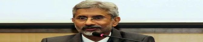 Jaishankar Speaks To Foreign Ministers of Thailand, Singapore, Norway