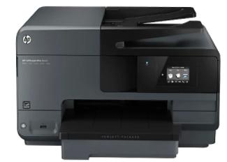 Hp Officejet Pro 8640 Printer Software Download