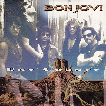 Bon Jovi-Dry County