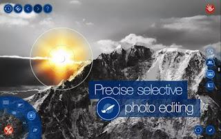 تحميل Handy Photo من اقوى تطبيقات تعديل وتحرير الصور للاندرويد النسخه المدفوعه مجانا