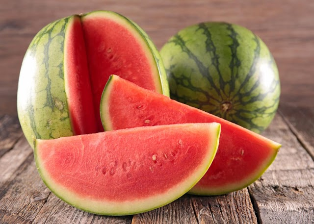 Nutritious Health benefit of Watermelon:  Must Read For everybody!