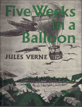 Twenty Thousand Leagues Under the Sea By Jules Vern