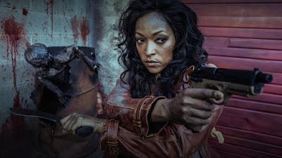 Z Nation Heart of Darkness