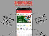 Cara Berbelanja Menggunakan Aplikasi Shopback Agar Mendapat Diskon Besar