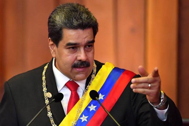 Casino de Criptomonedas de Nicolás Maduro