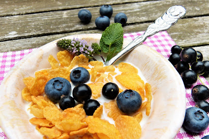 3 Days Healthy and easy menu inspiration for diabetics