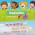 O 1° PARAÍSO KIDS, evento realizado na tarde de 17 de Novembro de 2019, na praça da rua Paraíso, em Ibicaraí-Ba, pelo empresário Del Palco foi sucesso absoluto.