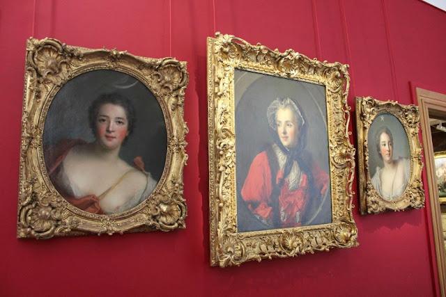 Musée Cognacq Jay ville de paris art français XVIIIème siècle paris marais