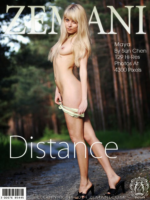 Zeman0-23 Maya - Distance 09230