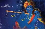 Janmashtami SMS- Krishna Janmashtami Messages