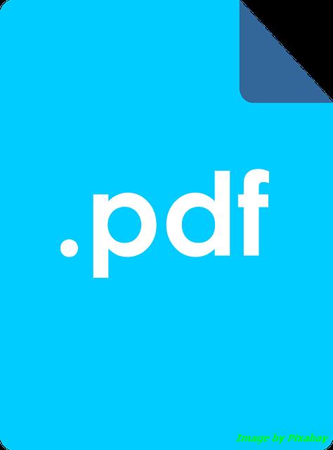 Cara Memperkecil (Mengkompres) Ukuran File PDF