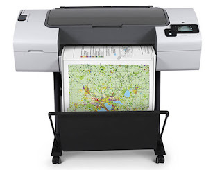 Download HP DesignJet T795 drivers