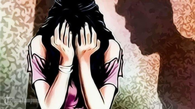 Kisah Pilu Dibalik Gadis di Bawah Umur Hamil, Kembali Dirudapaksa Setelah Melahirkan