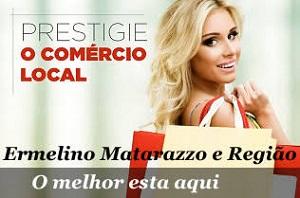 Comércios e Serviços - Ermelino Matarazzo e Região