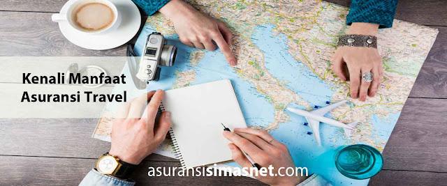 Hal Penting Menggunakan Asuransi Travel