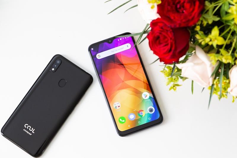 Top 5 điện thoại giá rẻ dưới 3 triệu