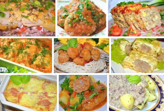 Кулинария рецепты фото вторые