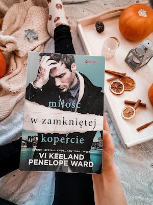 Miłość w zamkniętej kopercie - VI Keeland, Penelope Ward