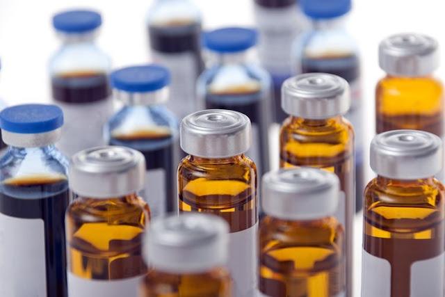 1. Vaksin DPT dari Indonesia