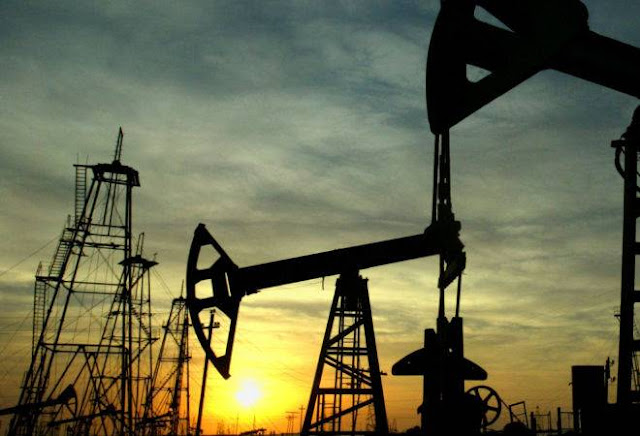 crude oil latest updates