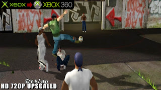 Urban Freestyle Soccer 2 PC Download