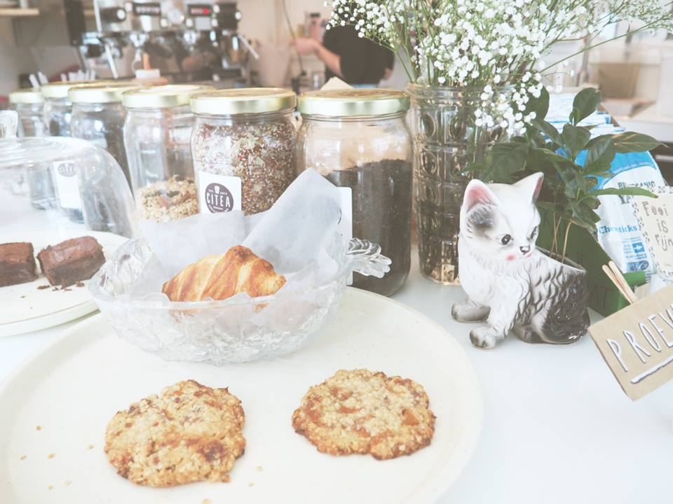 How to Spend 24 Hours in Amsterdam Kopjes Cat Cafe