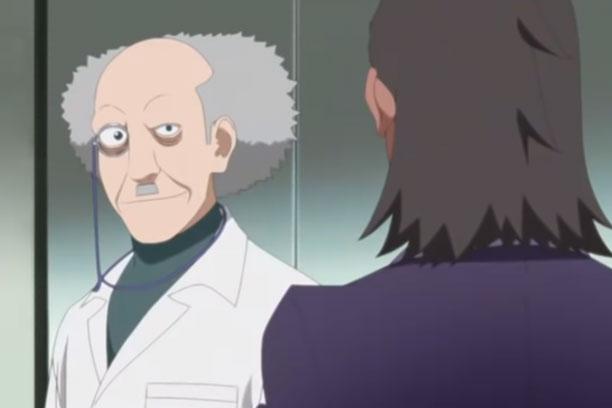 Boruto Episode 173