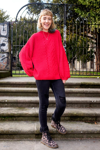 Na mojom blogu City Swell chcem prinášať aj novú rubriku outfit of the day.