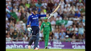 England vs Pakistan 1st ODI 2016 Highlights