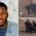 Young black man raped with police baton while other police officers watched (photos/video)