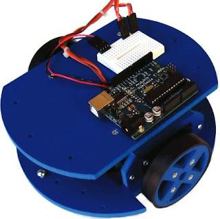 Prototype ArdBot