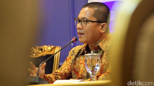 PAN Maluku Dukung Jokowi, Elite PAN Turun Tangan