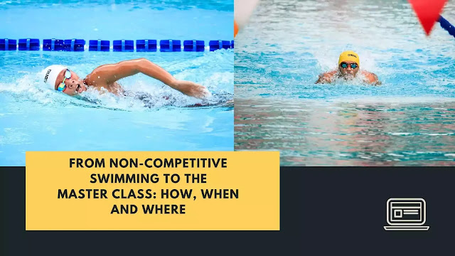 masters swim workouts
