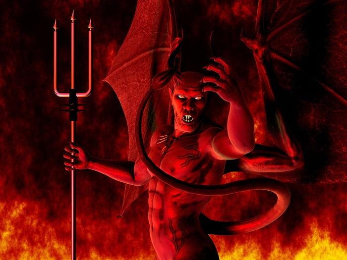 Illuminati - The Followers OF Lucifer (A Secret Society)