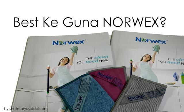 kain norwex