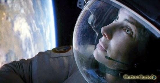 Mulheres se dão melhor do que os homens no espaço