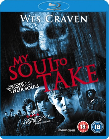 My Soul to Take 2010 Bluray Download