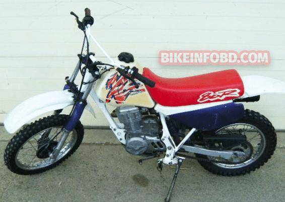 1995 Honda XR80