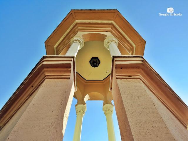 Palacete Rosa - Minarete em perspectiva