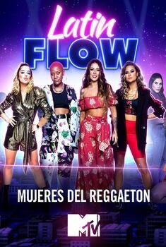 Latin Flow 1ª Temporada Torrent - WEB-DL 1080p Dual Áudio