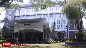 Rektorat UIN Malang Resmi Bubarkan UKM Pagar Nusa