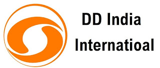 DD international TV channel Frequency