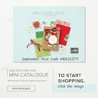 Mini Catalogue August 3 to December 2021