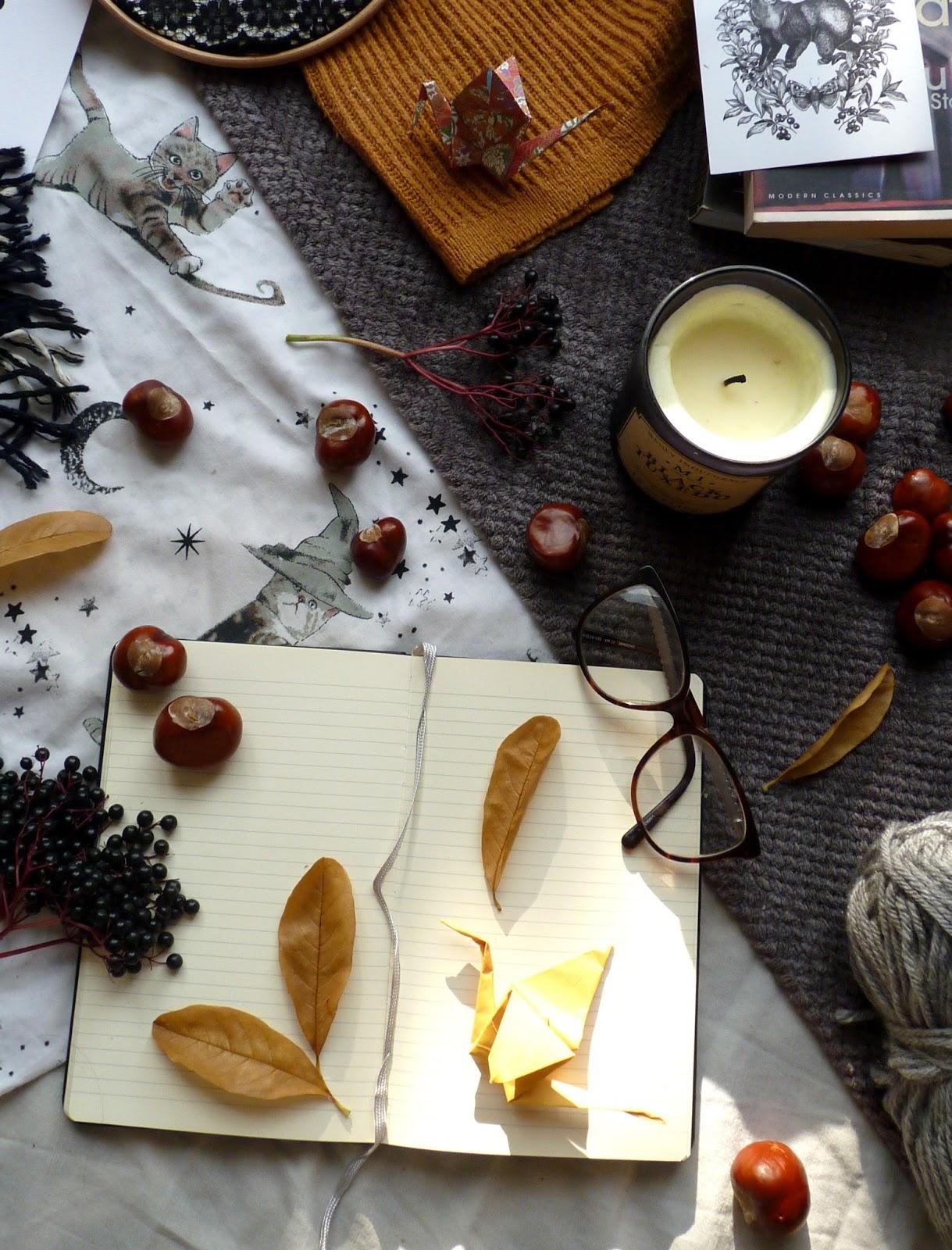 Lets get really into the season, hello Autumn! | HEART