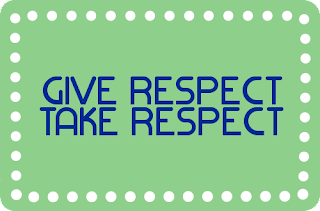 Respect everyone is essential for personality development.