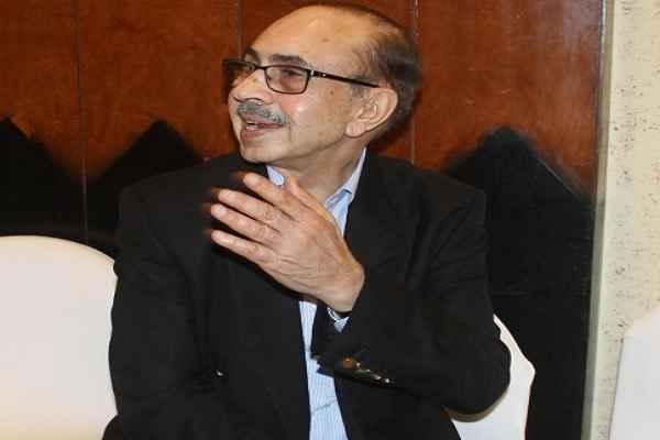 Socialite, philanthropist Parmeshwar Godrej dead