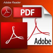برنامج تشغيل الكتب الالكترونية على الكمبيوتر برابط مباشر Download Adobe Reader
